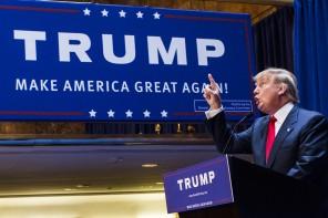 L'America di Donald J. Trump