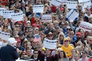 L'elettore di Donald Trump è una persona normale