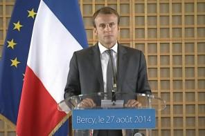 Emmanuel Macron: un faro di speranza per l'Europa intera