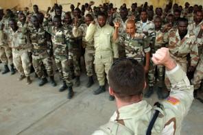 Sulla Françafrique e sul perché ci riguarda