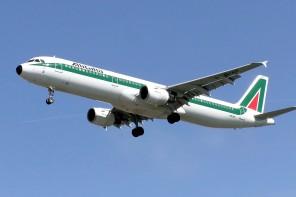 Alitalia: una visione d'insieme