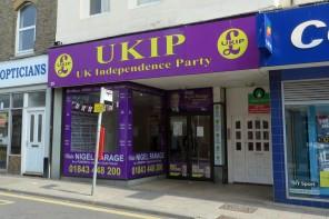 Brexit, i veri sconfitti sono gli indipendentisti dello Ukip