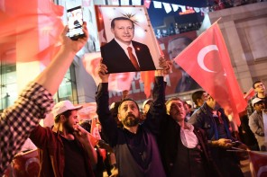 Turkey's referendum: a victory of whom?