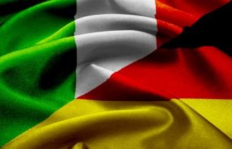 italiagermania