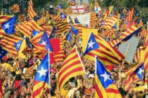 Voting for Independence: the referendum of Catalonia seen through the eyes of a Spanish student