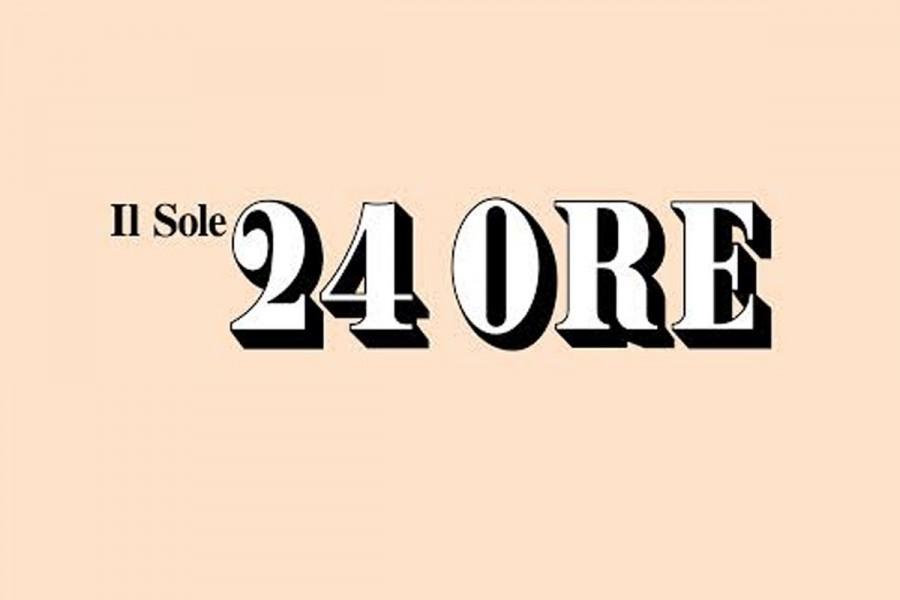 Il Sole 24 ORE è il più diffuso quotidiano economico-finanziario italiano.