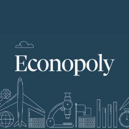 Econopoly è un blog del Sole 24 Ore che parla di numeri e futuro.