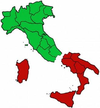italia-nord-sud