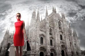 Milano: il successo di un brand urbano incentrato sull'industria della moda