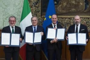 Autonomie regionali: un'opportunità o un rischio? Intervista al professor Lodovico Pizzati