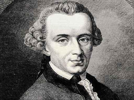 I. Kant, completed a cycle in Western Philosophy by tying Christian morality to rationality