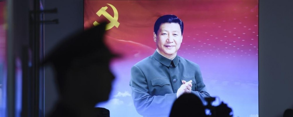 At its 70th anniversary, the PRC made a full display of its democracy, both in Beijing and in Hong Kong
