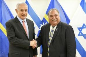 La diplomazia come arte d'arrangiarsi: il caso di Nauru