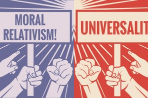UniversalityHistory