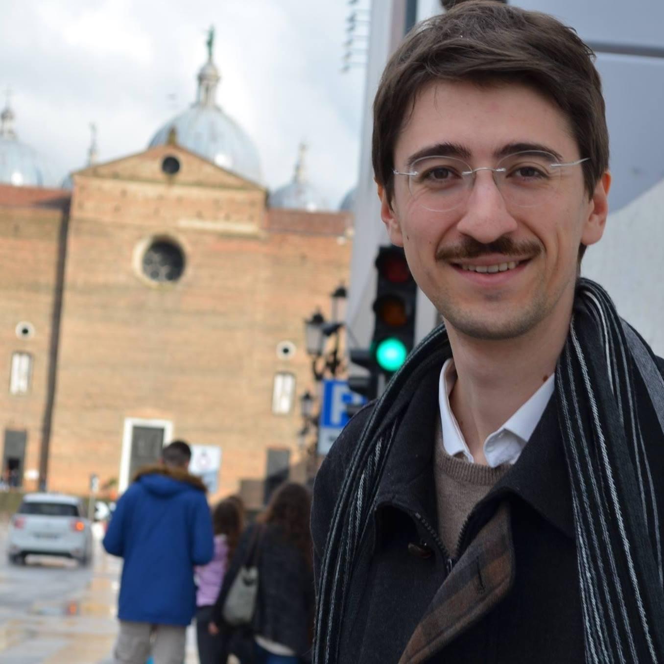 Michele Soldavini