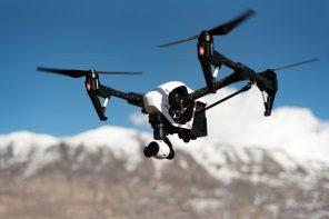 Come i droni hanno cambiato la guerra nel 2020